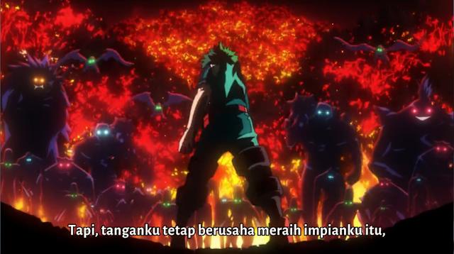Boku no Hero Academia S2 01 Subtitle Indonesia
