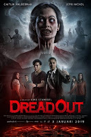 Nonton Film DreadOut (2019) Streaming Full Movie Download 583MB