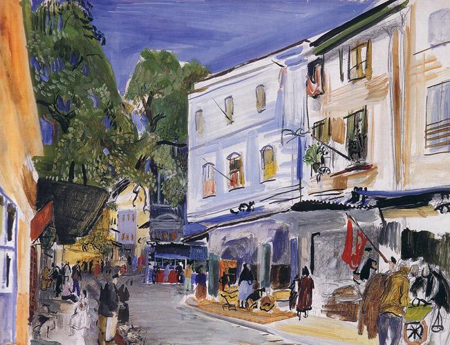 Güneş Yılmaz: 7 Best Turkish Paintings / En iyi 7 Turk tablosu