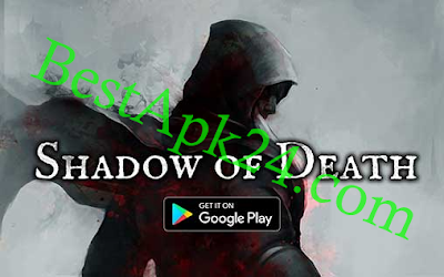 Shadow%2Bof%2BDeath%2BDark%2BKnight%2Bapk - Shadow of Death: Dark Knight 1.13.1.0 Apk + Mod for Android