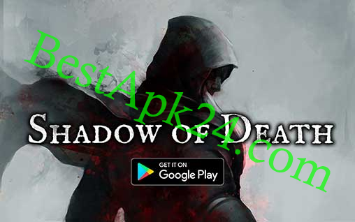 Shadow of Death: Dark Knight 1.13.1.0 Apk + Mod for Android