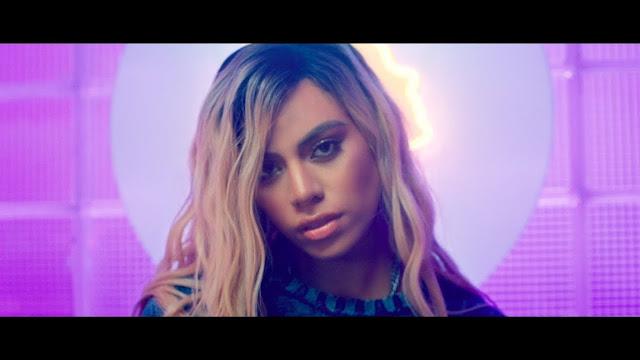Dinah Jane Premieres 'Bottled Up' Music Video