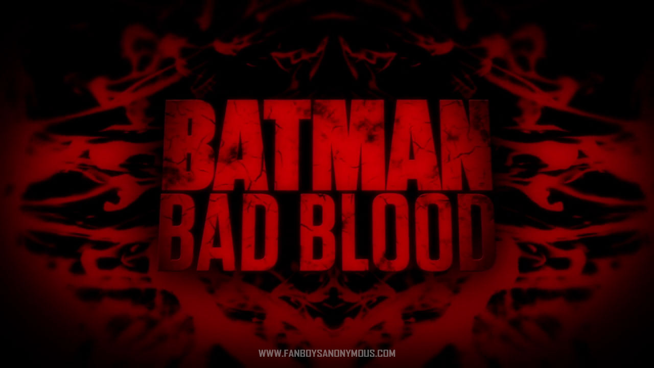 HD Batman: Bad Blood photos screen shots poster