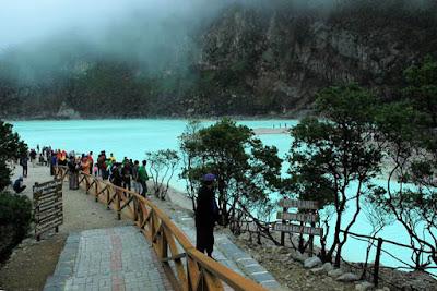 Daftar Tempat Wisata Alam di Bandung yang Wajib Kamu Kunjungi