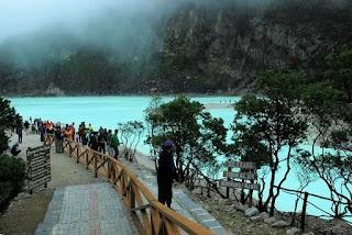 Daftar Tempat Wisata di Bandung yang Wajib Kamu Kunjungi