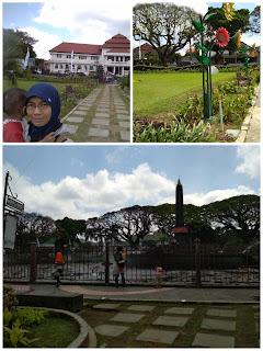 Wisata Murah Dekat Stasiun Malang