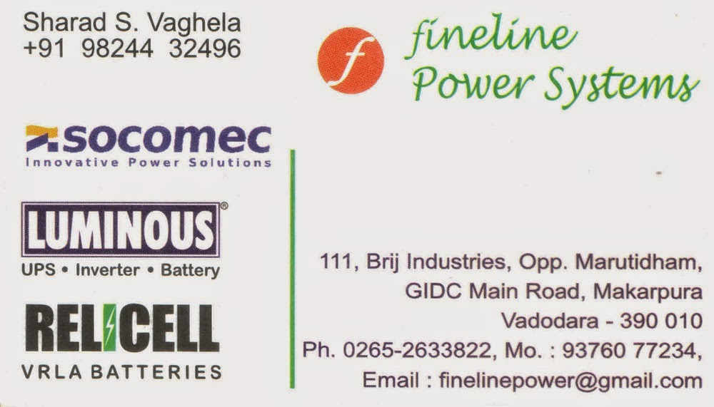 fineline power systems