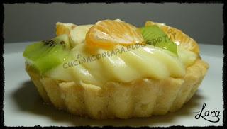 http://cucinaconlara.blogspot.it/2017/01/tortine-di-frutta-con-frolla-matta.html