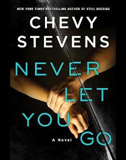Never Let You Go - Chevy Stevens [kindle] [mobi]
