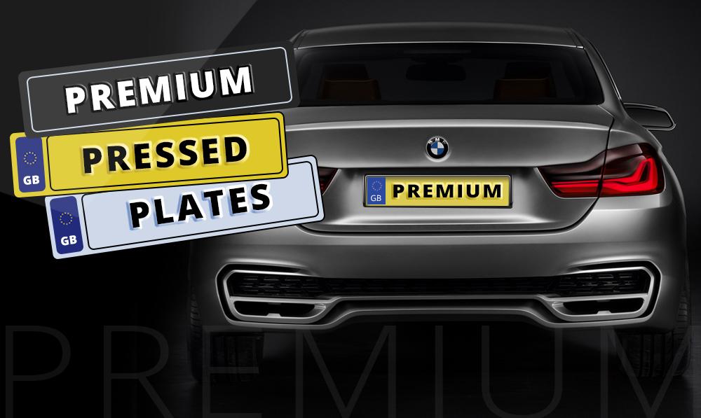 Easy Number Plates Berkshire UK   Car Registration Number Plates