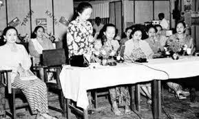 organisasi wanita indonesia