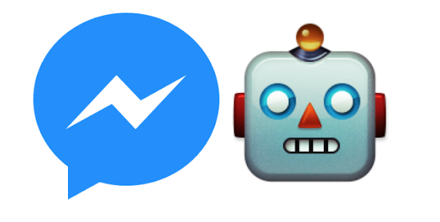 Facebook Will Announce Chatbot For Messenger And Live Chat APIs At F8 Conference