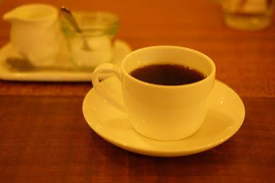 cafe matka(カフェマトカ)自家焙煎珈琲
