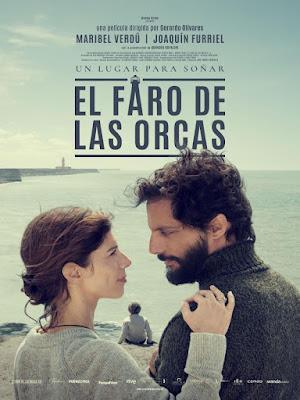El Faro de las Orcas [2016] R4 Final [NTSC/DVDR] Español Latino