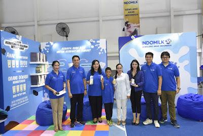 Lowongan Kerja Terbaru Jobs : Import FG Staff, Finance Accounting Manager, WWTP Operator Min SMA SMK D3 S1 PT Indolakto-Indofood CBP (INDOMILK) Membutuhkan Pegawai Baru besar-Besaran Seluruh Indonesia