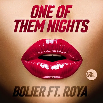 "Bolier Releases ""One of Them Nights"" ft. Roya"