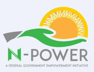 n-power Nigeria portal