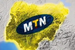 MTN 4GB data offer