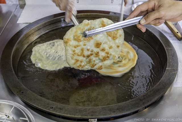 MG 1490 - 宜吉九層塔粉蔥餅,人氣點心每天只賣4小時!生意好到最近又要徵人啦!