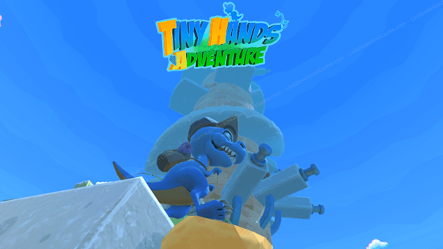 Link Download Game Tiny Hands Adventure (Tiny Hands Adventure Free Download)