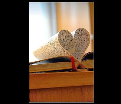 "Surat Cinta Dari Allah  ""Al-Qur'an"""