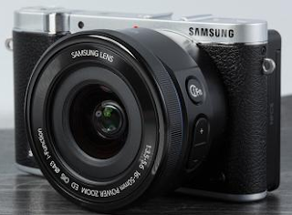 Samsung NX3000 Mirrorless Digital Camera Firmware - Software Download For Windows and Mac OS
