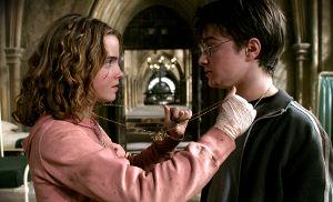 Harry Potter y la piedra filosofal edad