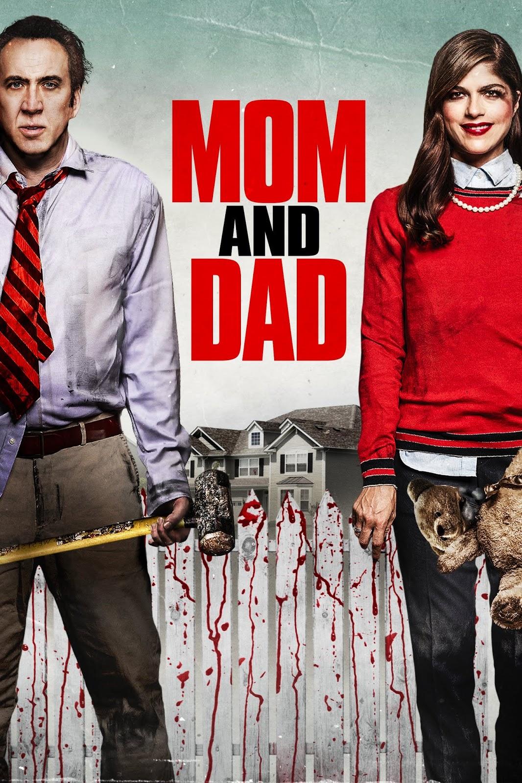Mom and Dad [2017] [DVD9] [NTSC] [Latino]