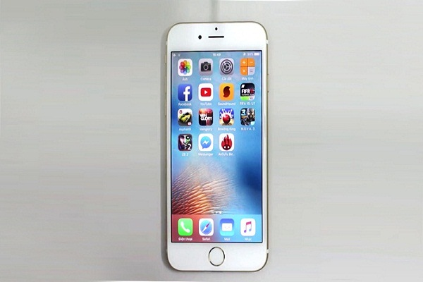 Thay màn hình iphone chính hãng tại Maxmobile