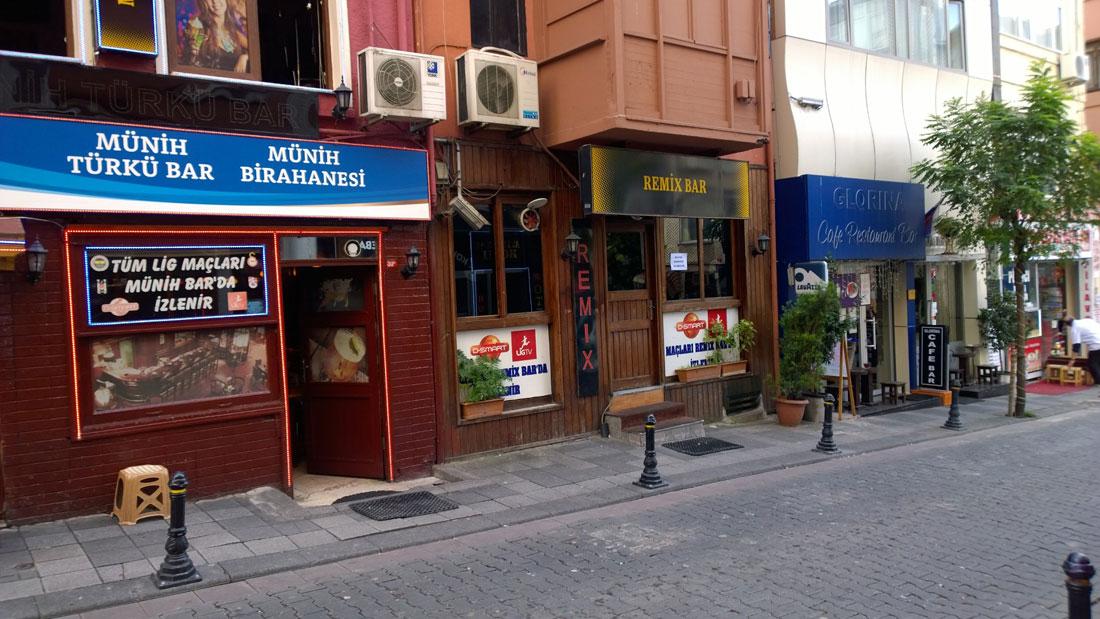 prix prostituée à istanbul