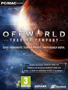 Offworld Trading Company - PC (Download Completo em Torrent)