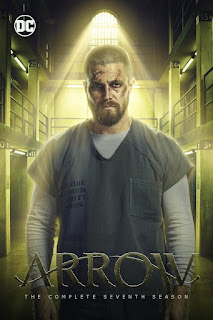 Arrow: Season 7, Episode 4