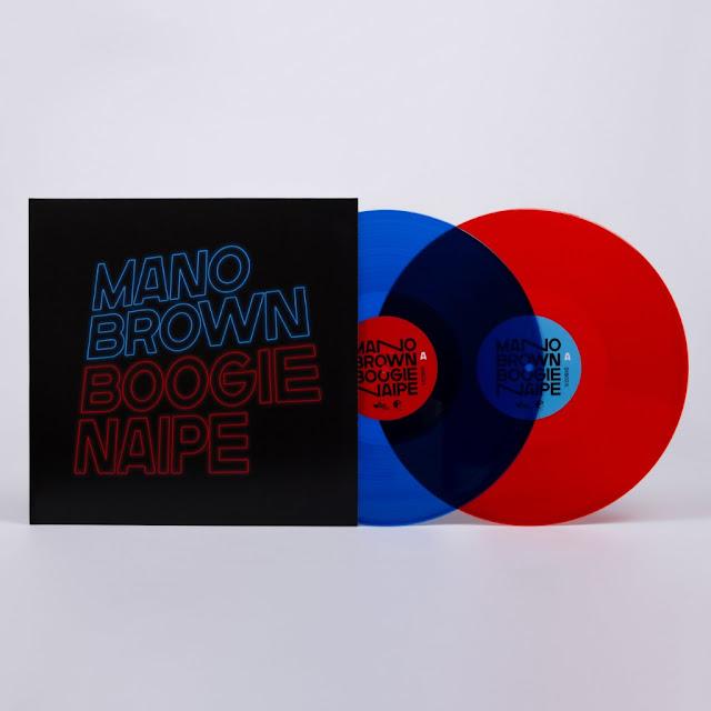 Mano Brown lança o vinil Boogie Naipe pelo selo EAEO Records
