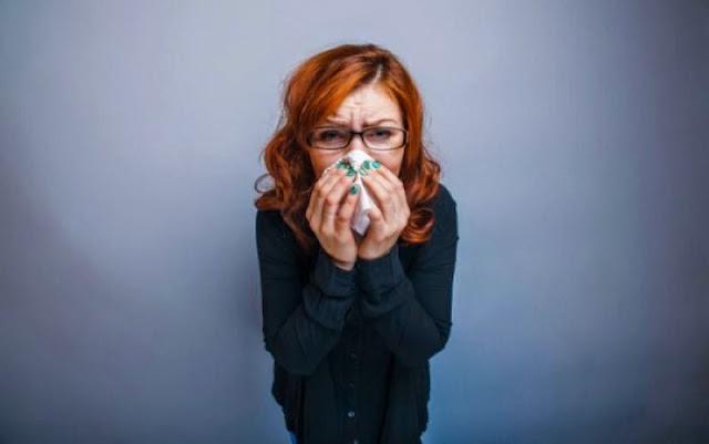 Νιώθετε ότι αρρωσταίνετε; Δείτε τι πρέπει να κάνετε