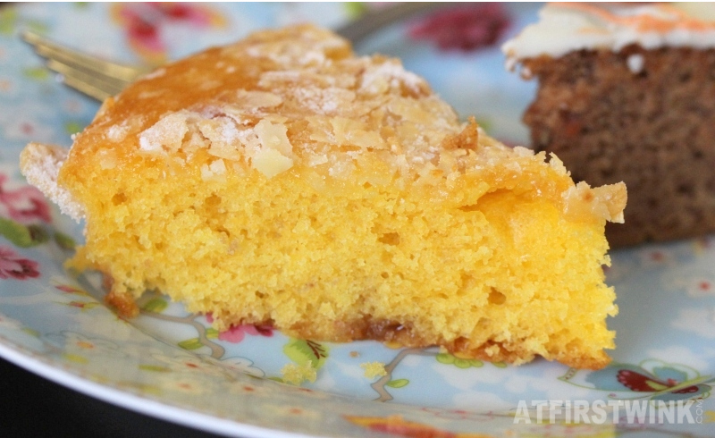 bakker van maanen lemon cake pie citroen cake taart leiden slice