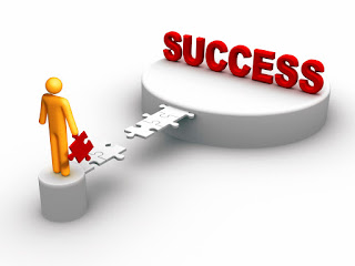 Konsep Sukses