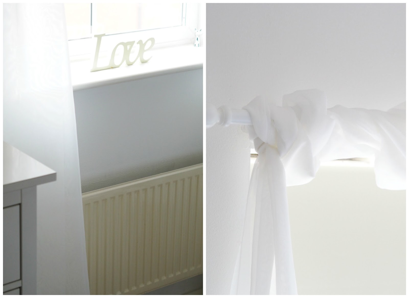 Leicester interior design vintage bedroom makeover Priceless Life of Mine over 40 lifestyle blog