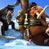 """Ice Age 4: Continental Drift"" doubles the fun with Simpsons short preview"