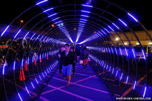 MG 1237 - 環中夜市3/16重新開幕!幻彩光影帶你走進時空隧道,豐富攤位人潮滿滿!而現在呢?