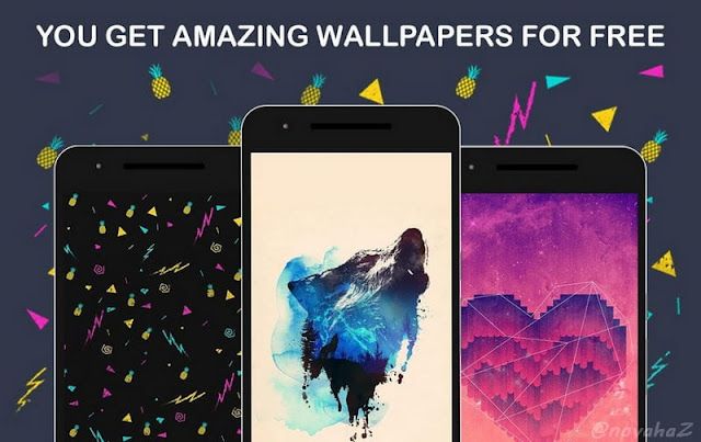 Walli wallpaper premium apk