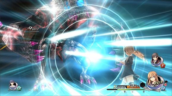 Tokyo Xanadu eX+ PC Full Version Screenshot 3