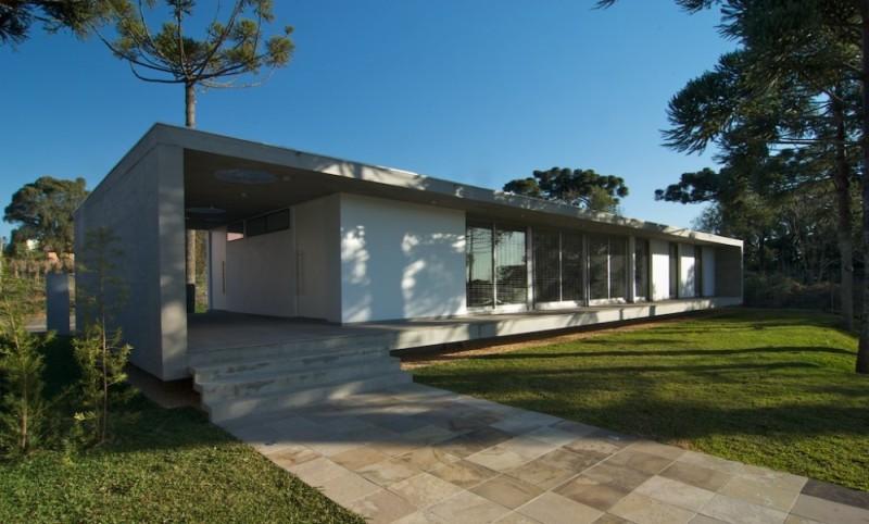 Casa Bertolini - Studioparalelo + maam