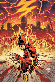 Download Flashpoint #1 Online Read Comics Torrent