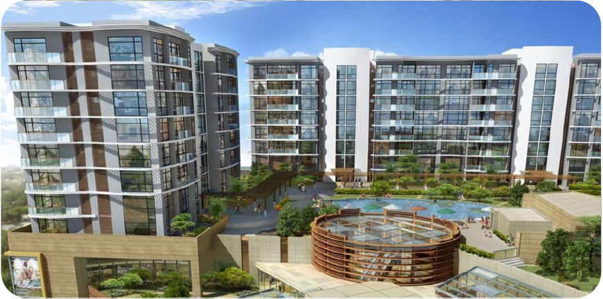 Classic Mall Development Company Private Limited As Part Of Pml S Phoenix Mills Market City Project In Velachery Chennai Is Coming Up