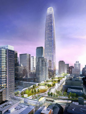 San Francisco Transbay Terminal News Update