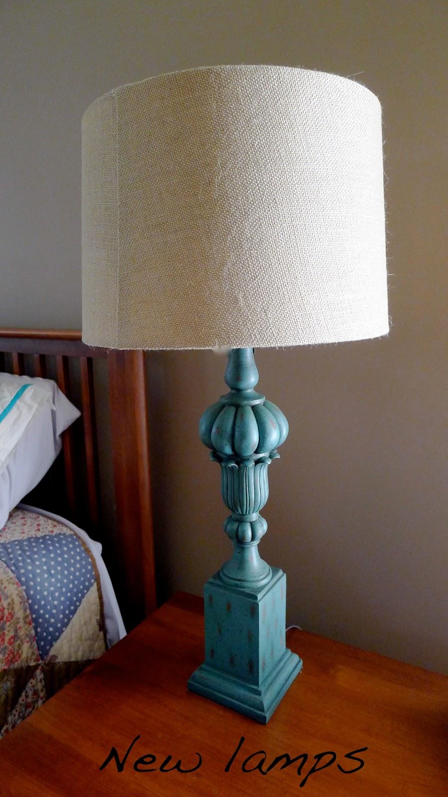 New Bedside Lamps Master Bedroom Planning
