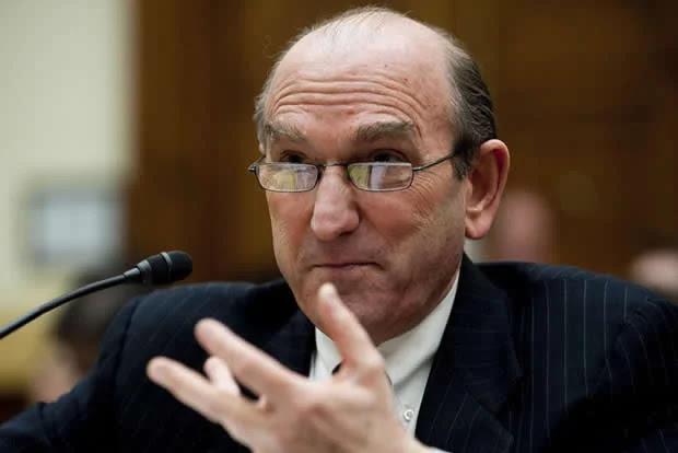 Abrams a Arreaza: Ustedes son un satélite de Cuba