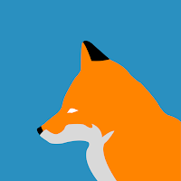 Chill Fox Media Logo