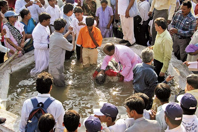 How Missionaries Mafia are Entering to India?