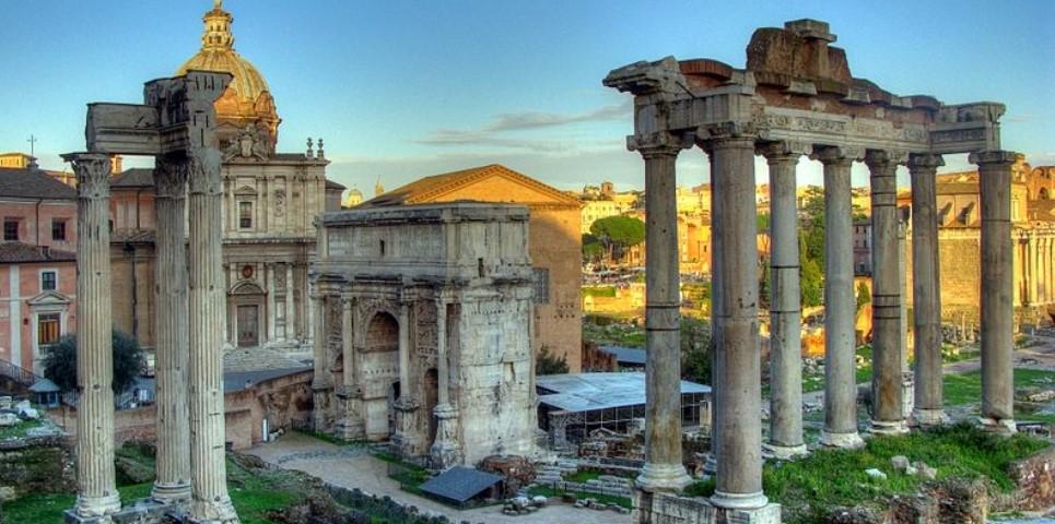 Civilizações antigas e clássicas